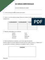 Ficha Competencias Cuento Motor
