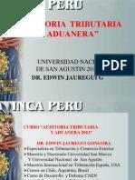 Auditoria Tributaria y Aduanera r4r1