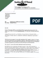 DPC Complaint