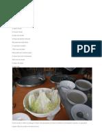 Reteta de Kimchi