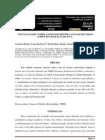 331. Oral.resumo Expandido.lourdes Oliveira Couto Barbosa