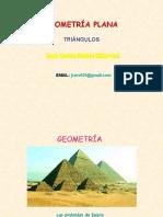 3º MEDIO Geometría