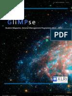 XLRI GMP,GMP,GLIMPSE,GMP CLASS OF 2013,GMP 2013,XLRI