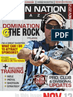 3-Gun Nation Magazine Issue #1