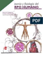 Anatomia y Fisiologia Del Cuerpo Humano - Tresguerres (2009)