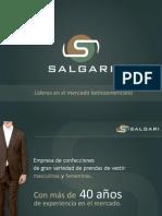Presentación-SALGARI