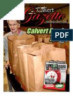2012-11-21 Calvert Gazette