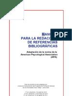 Manual Apa 2011 2