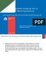 10 PyD; Situación Epidemiológica Meningitis_2012_11_15