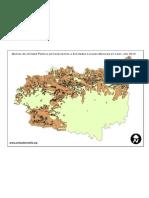 MUP propiedad de las Juntas Vecinales de León (España)
