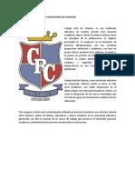 Proyecto Educativo Crc
