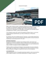 Aeropuerto de Tarapoto