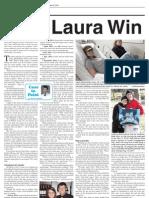 Help Laura Win