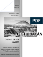 Documento Teotihuacan ORIGINAL