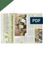 Notícia Espeleokinder 22-02-2002