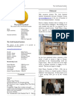 Gold Standard Journal November2012