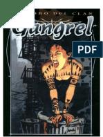 Libro Del Clan Gangrel
