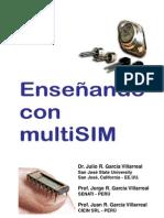TuTorial Del Multisim - En Español