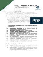 4. Desarrollo Territorial