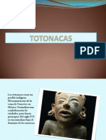 Totonacas