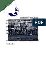 Tarea5 Co Brandon Valores Institucionales