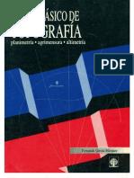 Curso Básico de Topografía - Fernando García Márquez