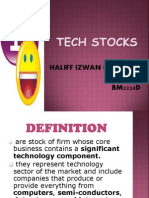 Tech Stocks2