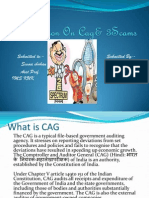 ppt on cag