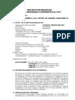 Proyecto Innovacion Etnomatematica Mariano Melgar Ayaviri Richard Yoooo1 (1)