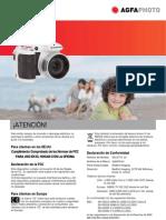 Agfaphoto Selecta 14 Es