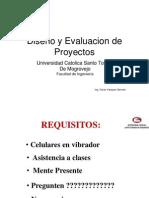 Sesion 1-2. Generalidades SNIP Viabilidad