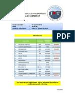 PRESUPUESTO JORNADA 21112012