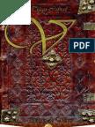 o Livro de Verus.rpg.3d&t