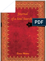 Journal of a Soul Searcher Excerpt