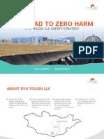 OT Zero Harm