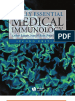 Really Essential Immunology Ivan Roitt