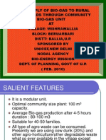 Presentation Unicef 8-8-2008