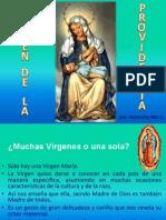 Virgen de La Divina Providencia