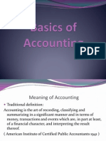 1Basics of Accounting