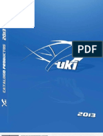 Catalogo Yuki 2013