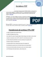 Servidores FTP N