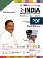 eINDIA 2012 Report