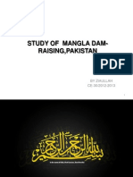 Mangla Dam Raising Project