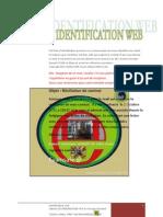 Identification Web