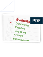 performance appraisal term paper