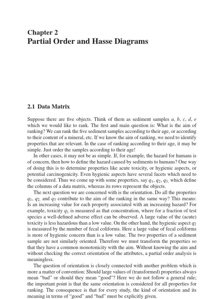 Hasse diagram matrix mathematics maxima and minima ccuart Choice Image