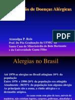 A prevencao das doenças alérgicas-Bibliomed