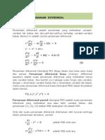 Definis-PD Pembentukan Penyelesaian Integrasi-Langsung Pemisahan-Var Homogen1