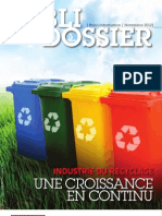 Supplement Recyclage