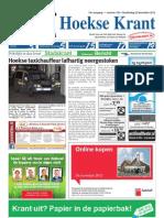 Hoekse Krant week 47